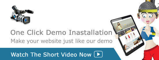 Delight – Corporate Business WordPress Theme demo import video