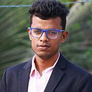 Alim- Web Developer