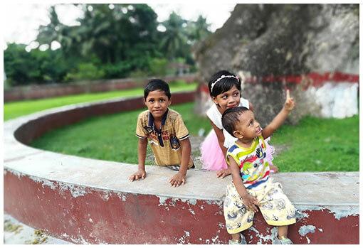Sabbir Kids