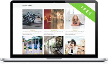 WPM Gallery WordPress Plugin