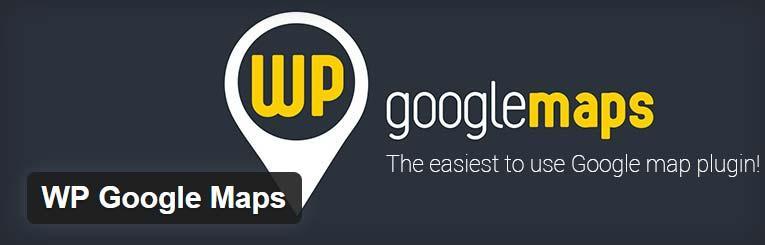 Google Maps Bank WordPress Plugin