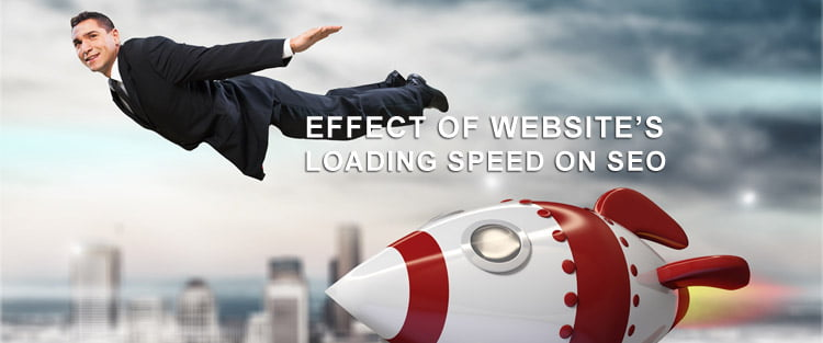 Effect of Website's Loading Speed on SEO