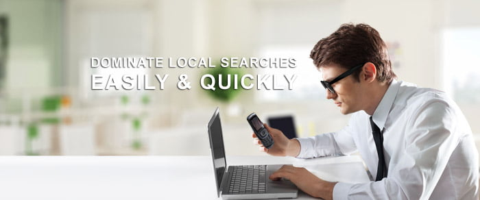 Everything You Need to Dominate Local Searches