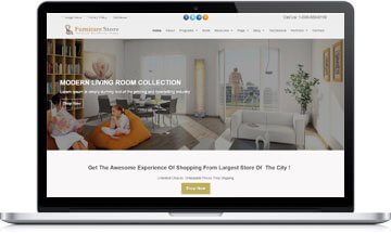 FurnitureStore – WooCommerce WP Theme