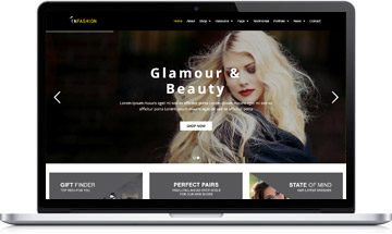 inFashion – Fashion & Lifestyle WooCommerce WP Theme