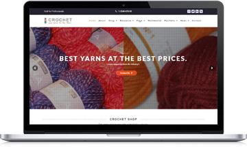 Crochet – Multipurpose WooCommerce WordPress Theme
